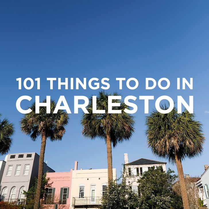 Guide To Traveling To Charleston Sc: 49 Best Places To Eat In Charleston SC Food Bucket List