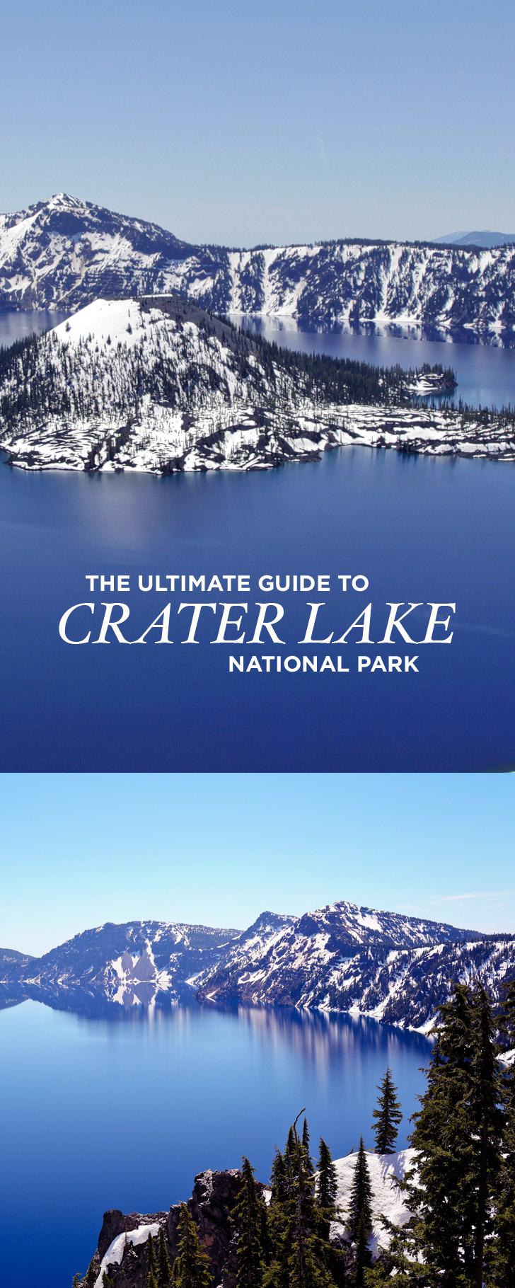pin crater lake oregon - photo #4