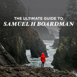 The Ultimate Guide to Samuel H Boardman State Scenic Corridor