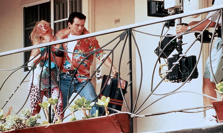 True Romance + Burbank Movies and Filming Locations // localadventurer.com