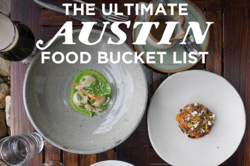 Best Restaurants In Austin Archives Local Adventurer