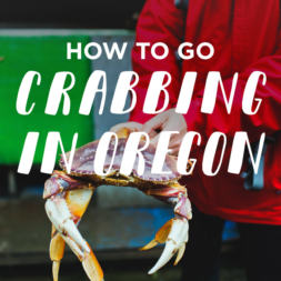 How to Go Crabbing in Oregon – Everything You Need to Know