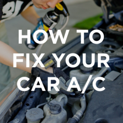 How to Recharge Your Car AC – An Easy DIY Solution