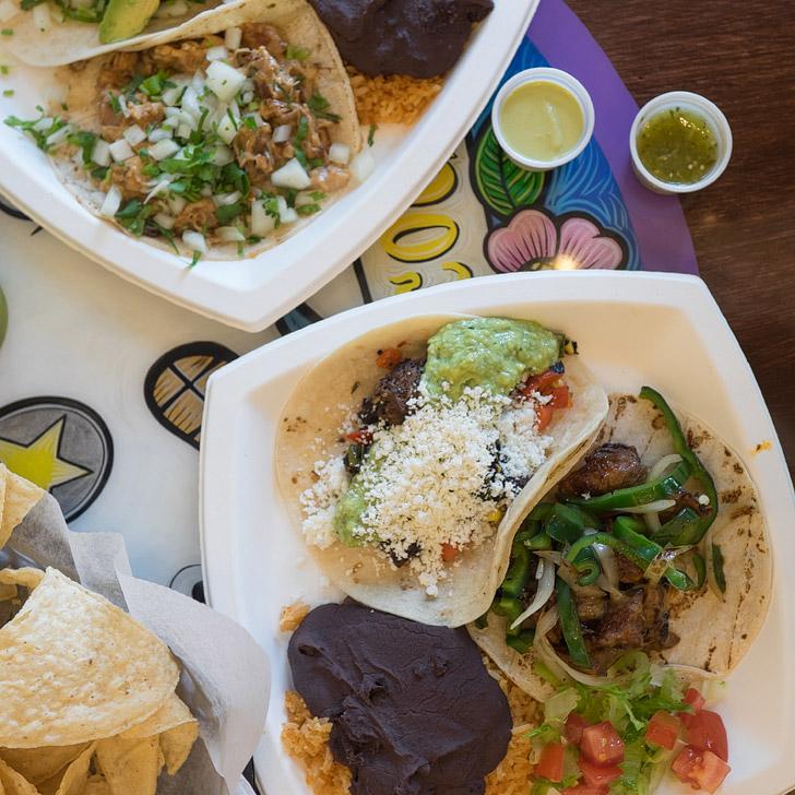 Must Eats in Austin Texas // localadventurer.com
