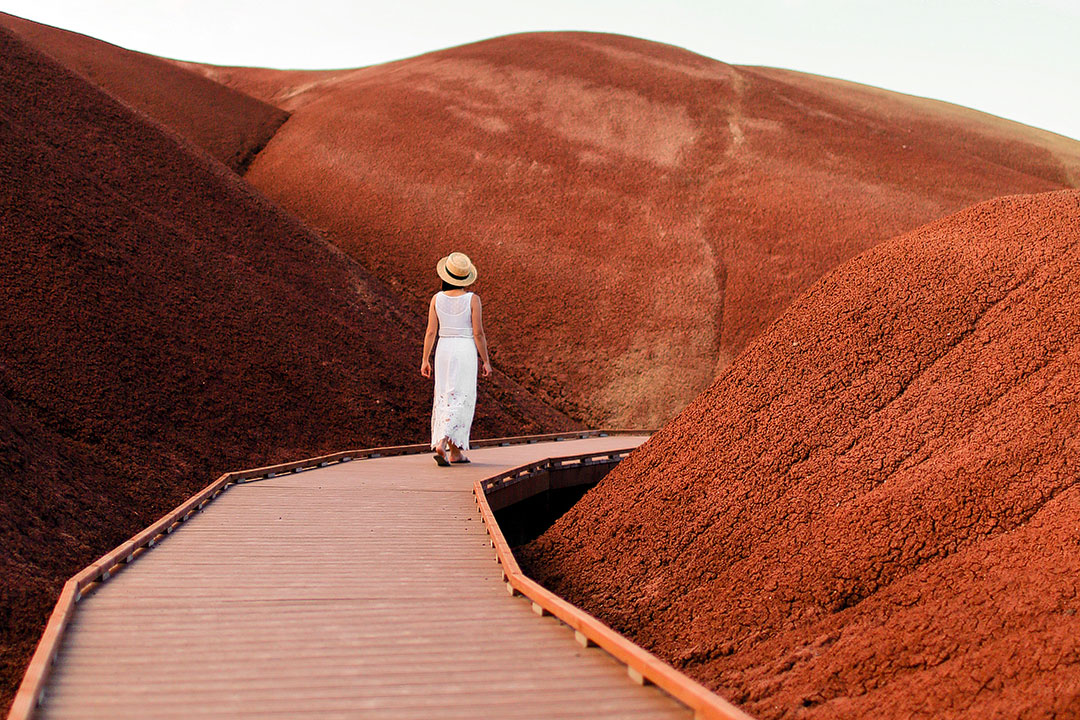The Ultimate Guide to the Painted Hills Oregon