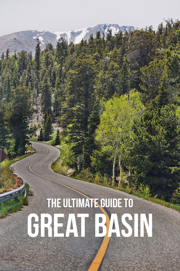 The Ultimate Guide to Great Basin National Park + Essential Tips for Your Visit // localadventurer.com