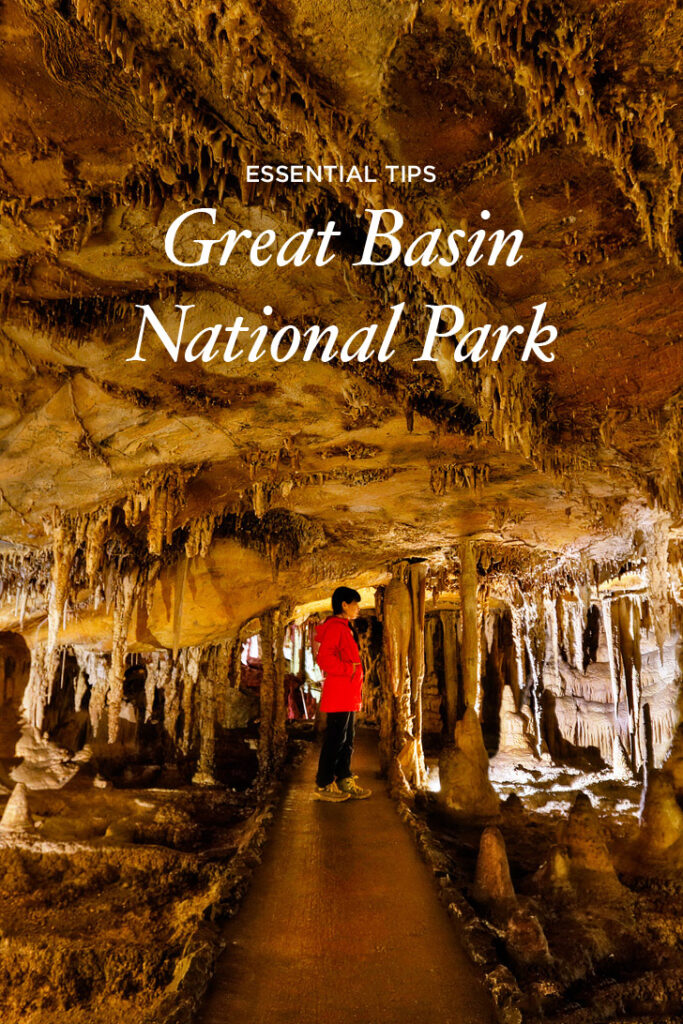 7 Things You Can T Miss In Great Basin National Park Nevada