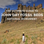 Amazing Things to Do at John Day Fossil Beds National Monument