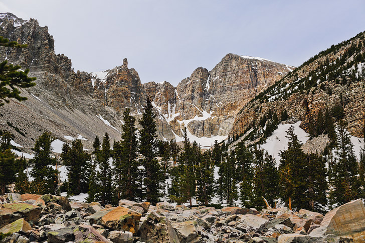 The Ultimate Guide to Great Basin National Park Nevada » Local ...