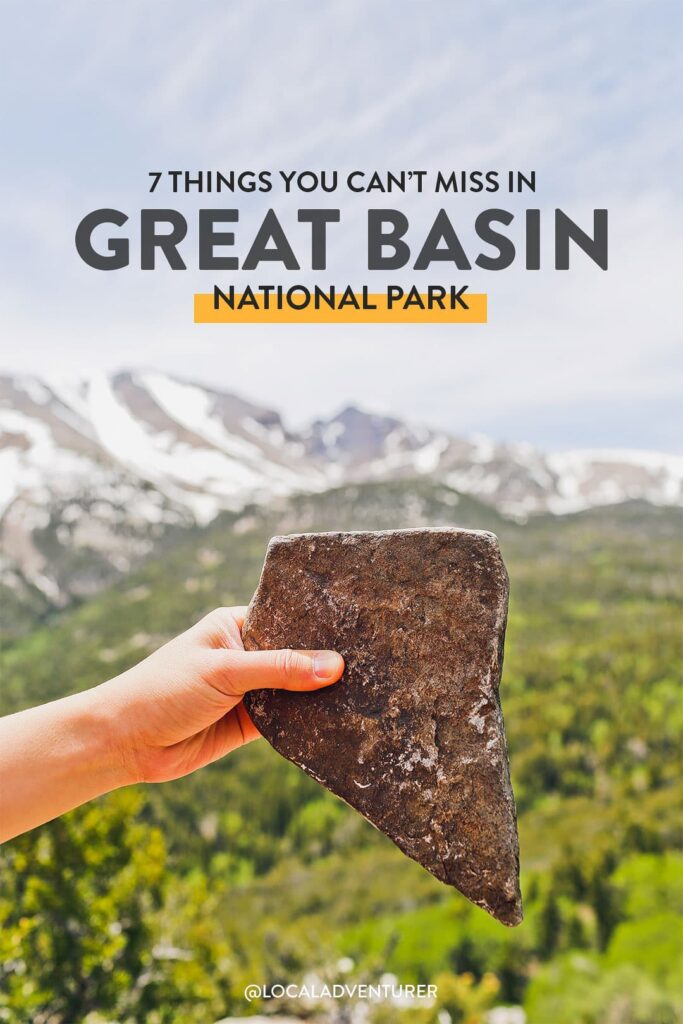 7 Amazing Things to Do in Great Basin National Park Nevada