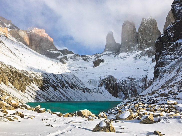 towers-of-paine-patagonia