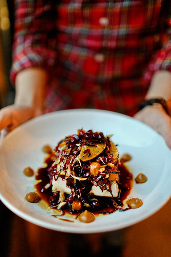 Aviary + Best of Portland Fine Dining // localadventurer.com