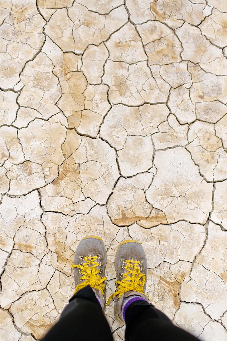 Oregon Dry Lake Bed - Alvord Desert // localadventurer.com