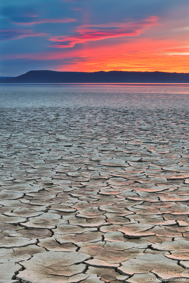 Alvord Desert + Our Favorite Eastern Oregon Destinations // localadventurer.com