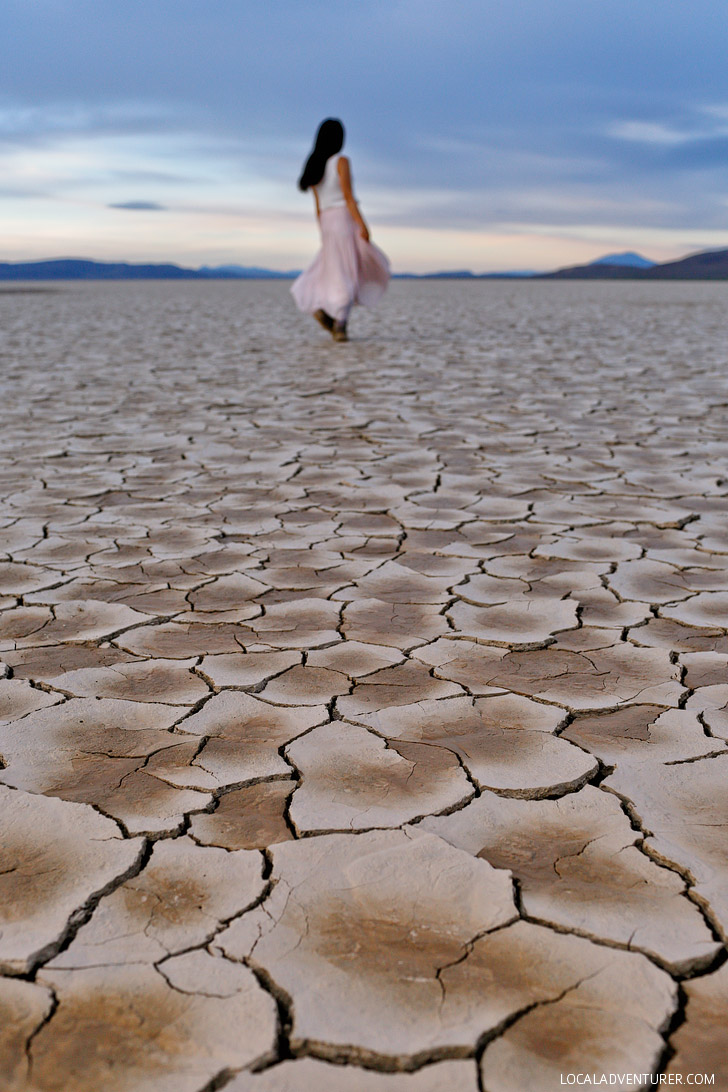 Your Essential Guide to Alvord Desert Oregon // localadventurer.com