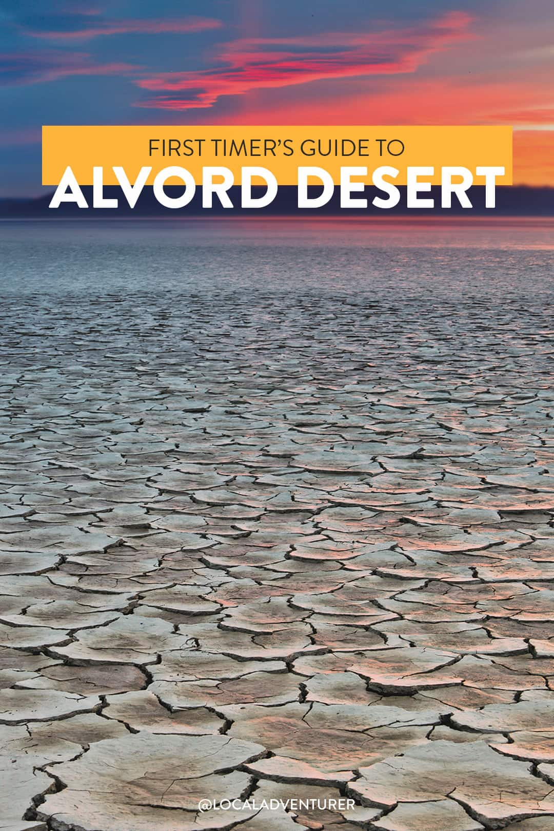 Alvord Desert Oregon - What You Need to Know Before You Go
