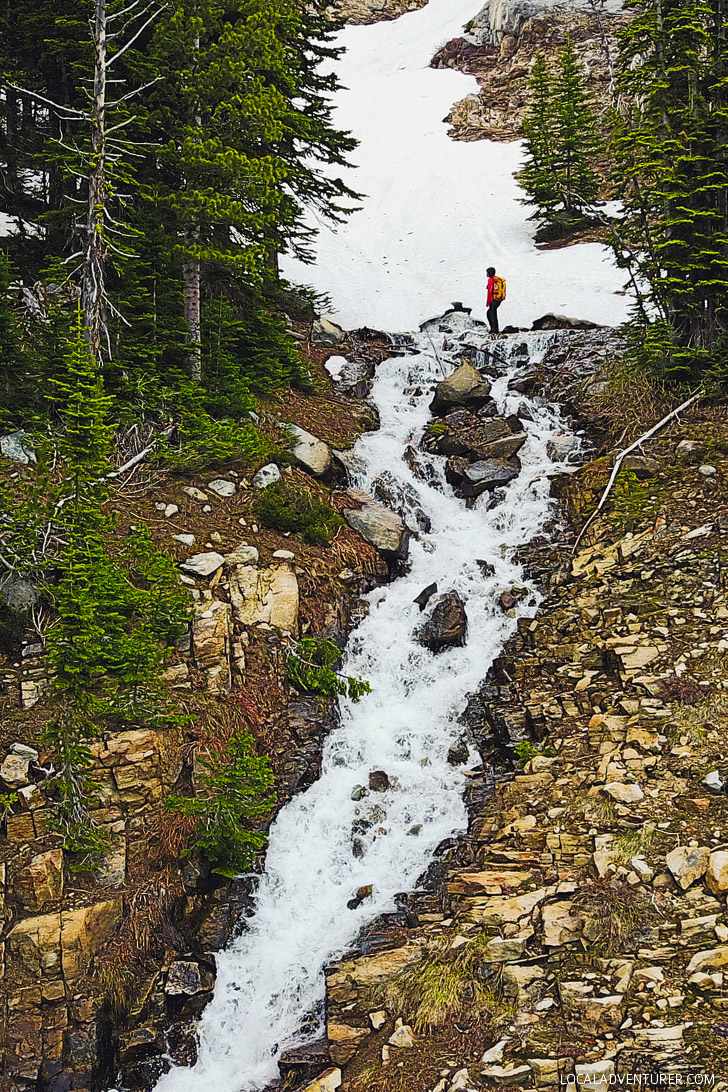Falls Creek Falls, the Wallowas + All the Best Things to Do in Eastern Oregon + Tips for Your Visit // localadventurer.com