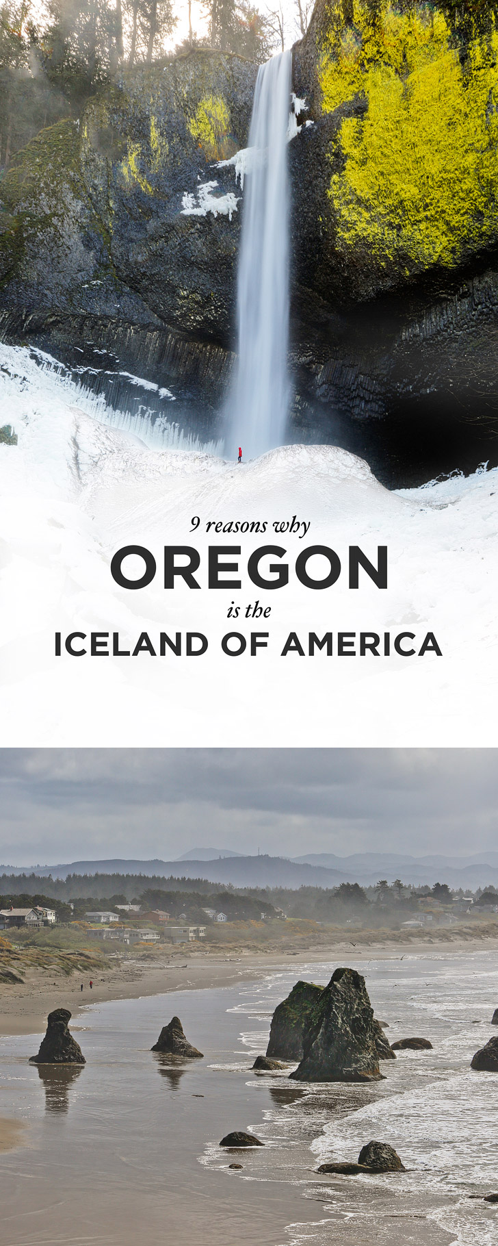 9 Reasons Why Oregon is the Iceland of America // localadventurer.com