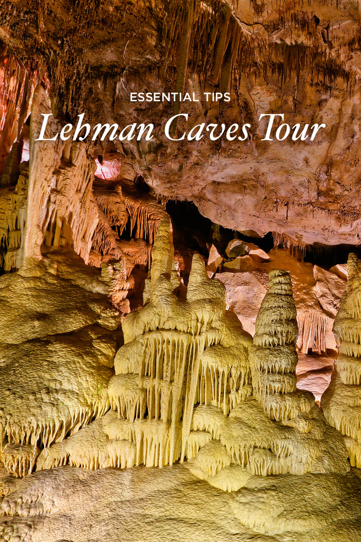 Lehman Caves Nevada - Essential Tips for Your Visit // localadventurer.com