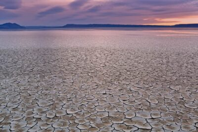 The Alvord Desert Oregon