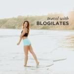 Travel with Cassey Ho (aka Blogilates)