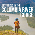 21 Best Hikes in the Columbia River Gorge Oregon
