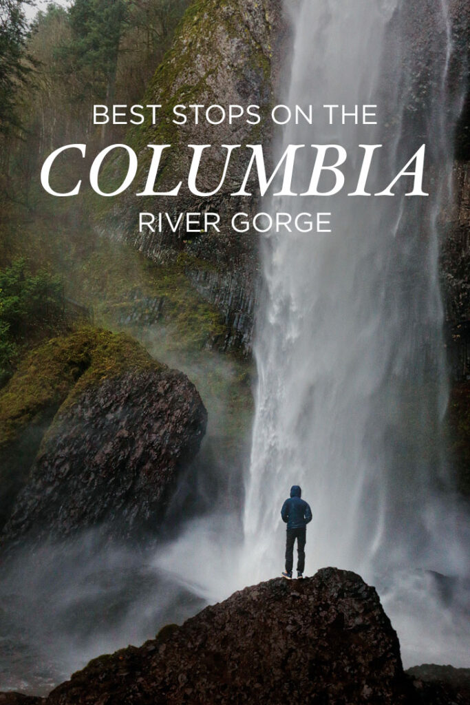 Best Hikes in the Columbia River Gorge