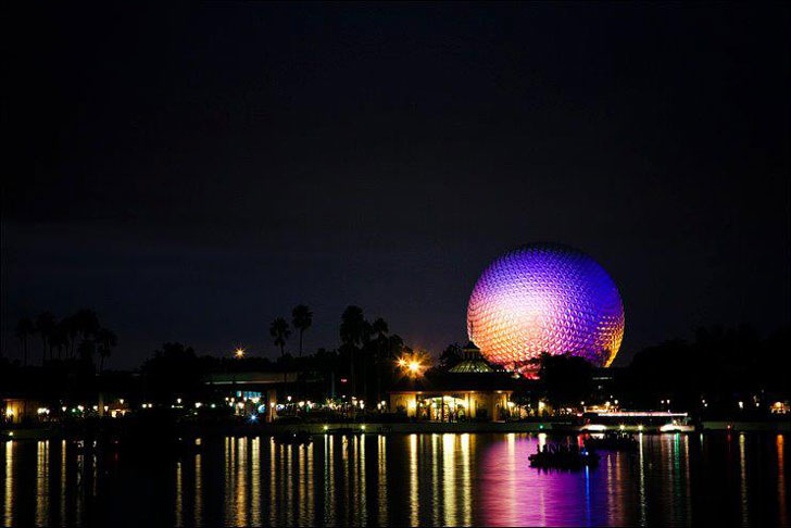 Disney World Orlando Florida + 15 Amazing Weekend Trips from Atlanta GA // localadventurer.com