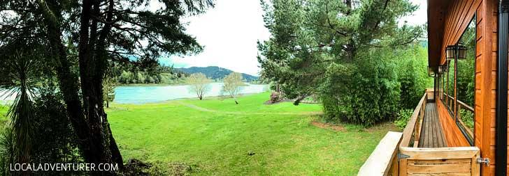 Tu Tu Tun Lodges Oregon Coast // localadventurer.com