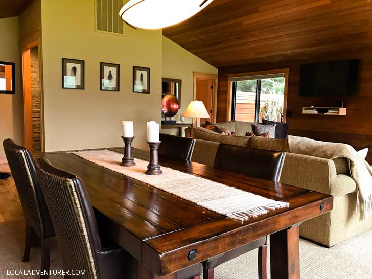 Tu Tu Tun Lodge, Gold Beach, Oregon Coast // localadventurer.com