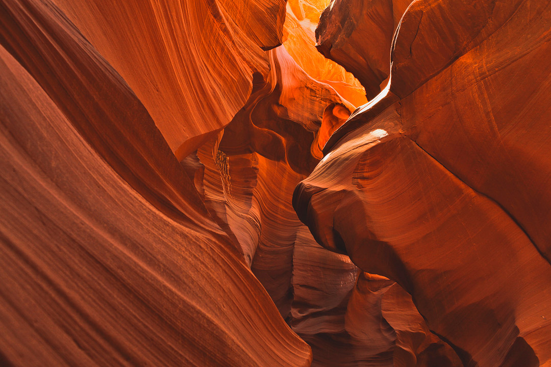 Tour Antelope Canyon – What You Need to Know