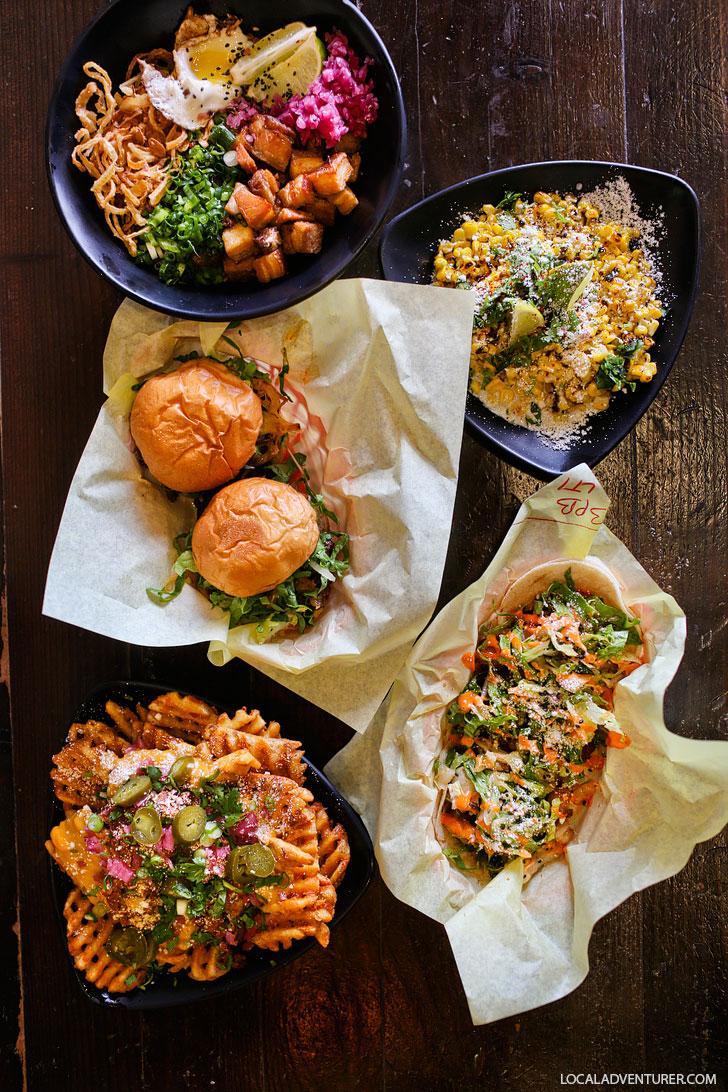 Urban Seoul Best Of Irvine Restaurants Localadventurer