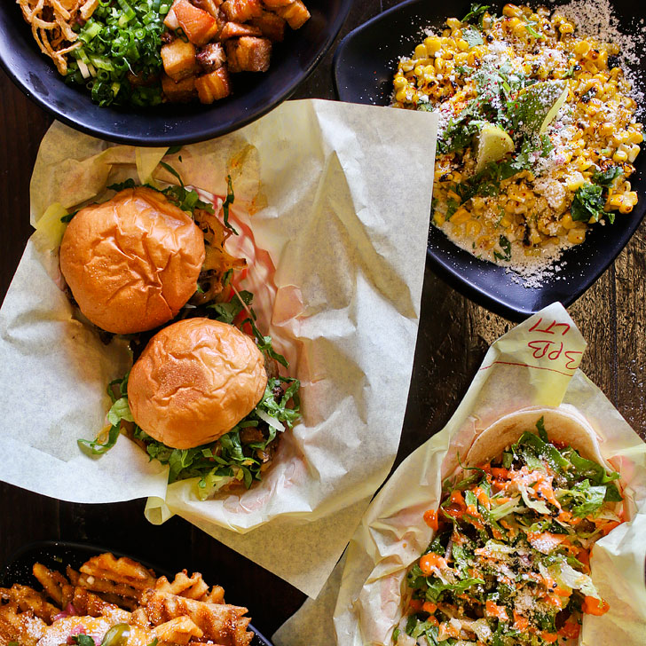 Urban Seoul + Best of Irvine Restaurants // localadventurer.com