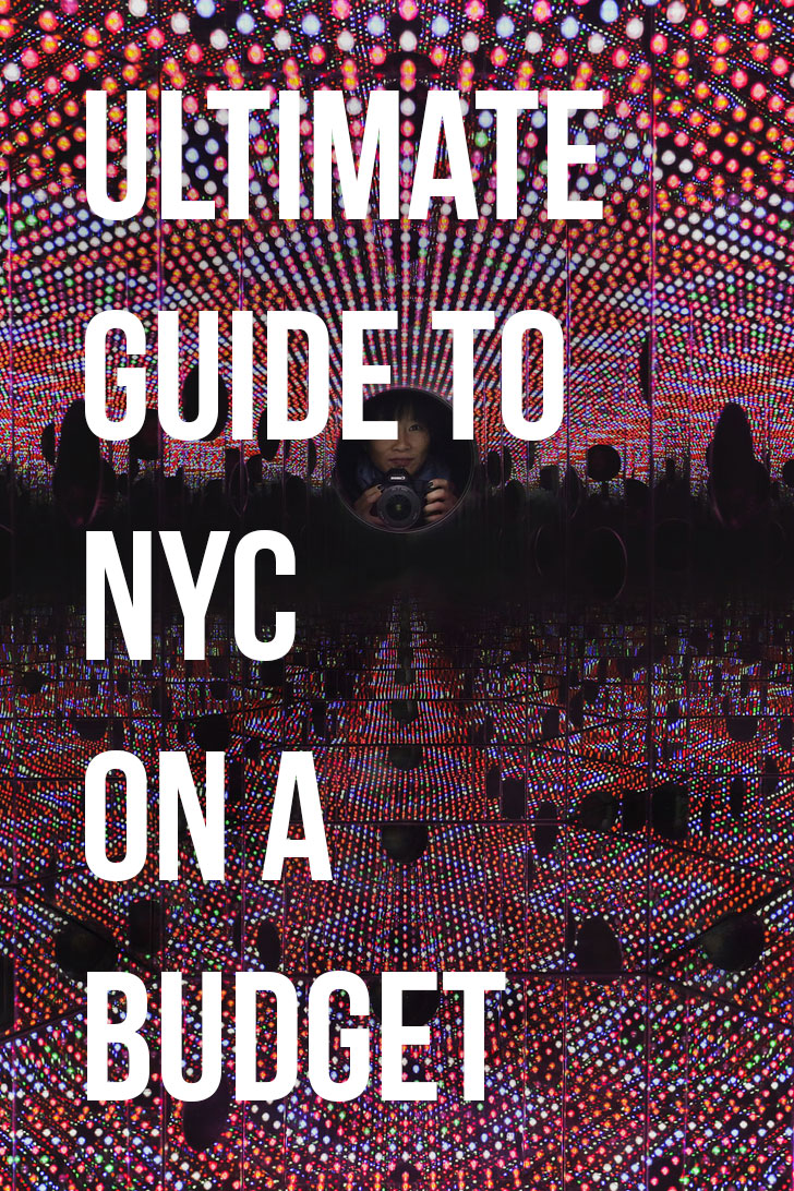 New York on a Budget - 151 Free Things to Do in NYC // localadventurer.com