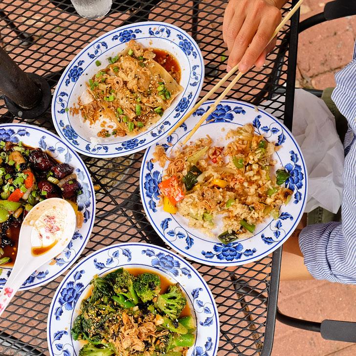 Mediterranean Food Cbd New Orleans