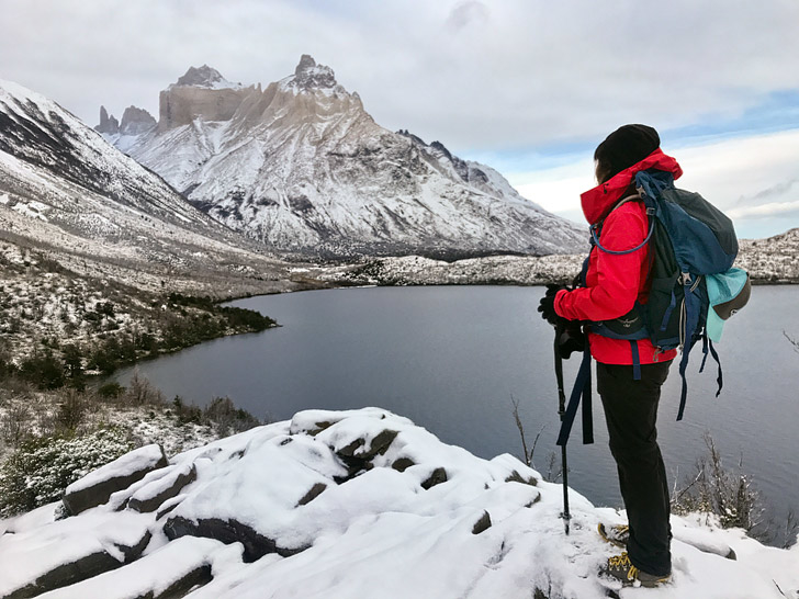 REI Co-op Flash Carbon Trekking Poles + 25 Essential Outdoorsy Gifts for Her { Your Gift Guide for Women Who Love the Outdoors } // Local Adventurer
