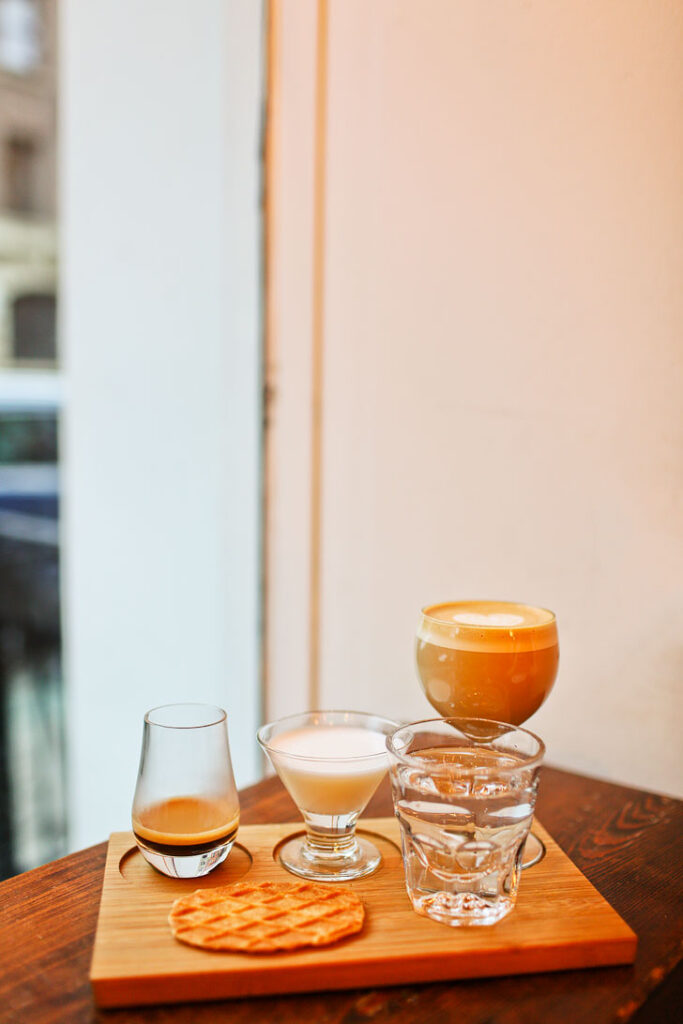Coffee Project in East Village + 25 Best Indoors Things to Do in NYC