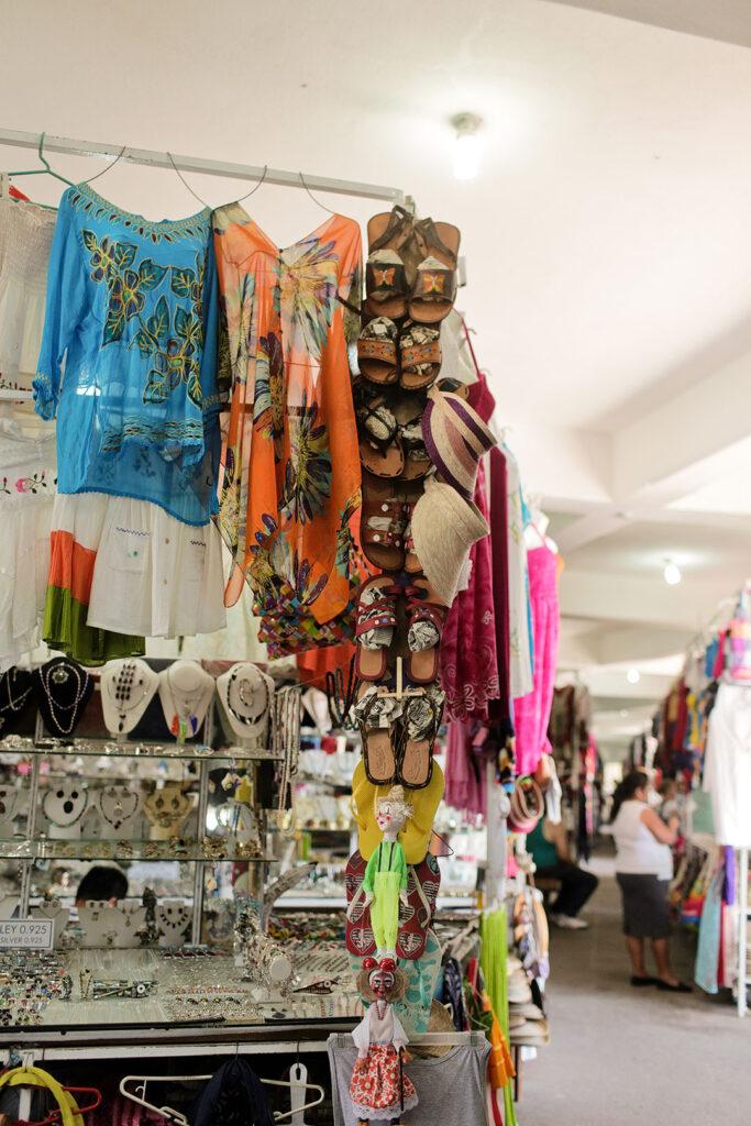 Cabo San Lucas Flea Market