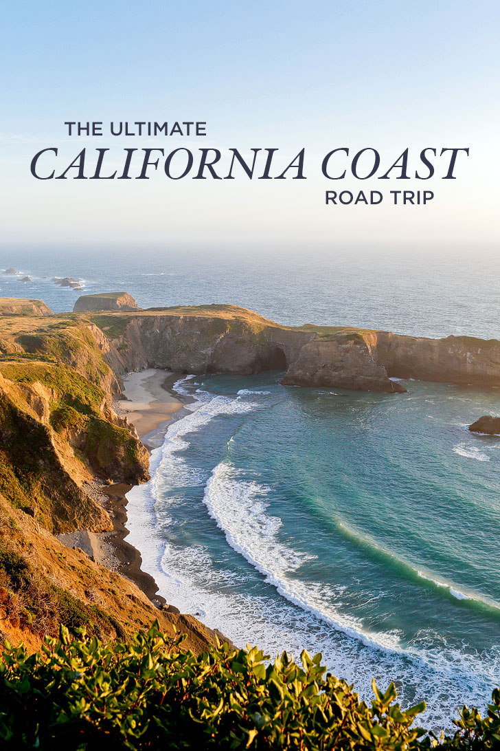 The Ultimate California Coast Road Trip All Best Stops Along Pacific Highway