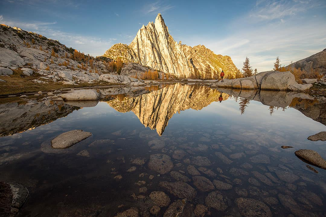 Enchantments Washington + 11 Famous Hiking Trails with the Hardest Adventure Permits to Get in the US