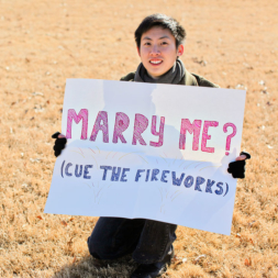 An Epic Proposal Gone Wrong + Mega Proposal Contest