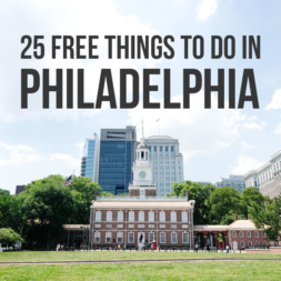 25 Free Things to Do in Philadelphia