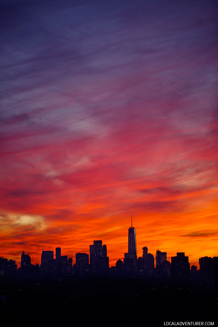 Local Tips New York - 21 Things You Should Know Before Traveling to NYC // localadventurer.com