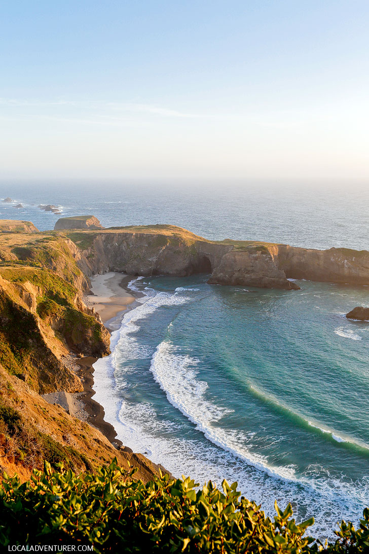 The Ultimate California Coast Road Trip - All the Best ...