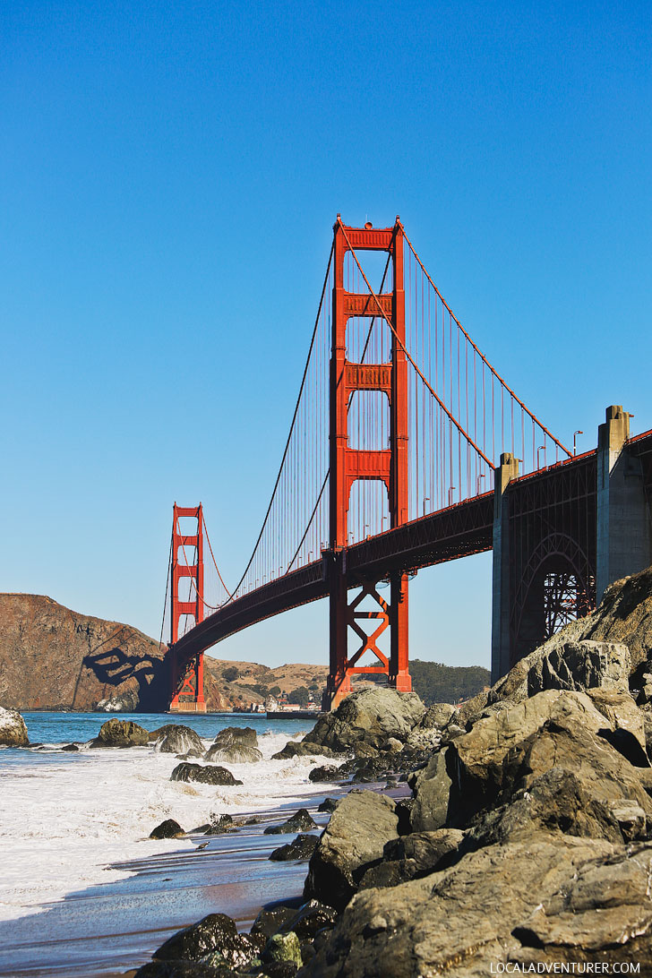 the ultimate california coast road trip all the best stops along