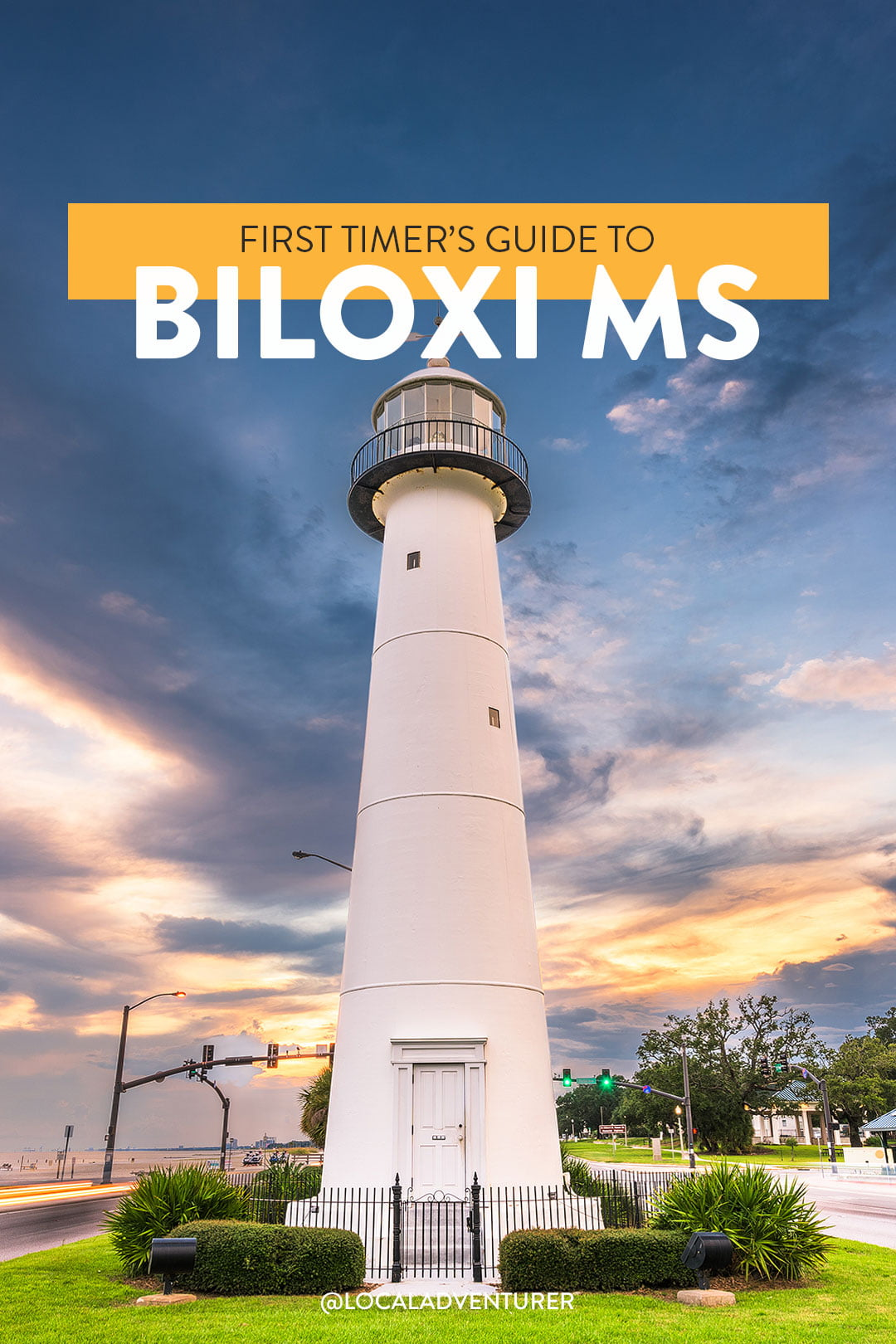 11 Amazing Things to Do in Biloxi MS