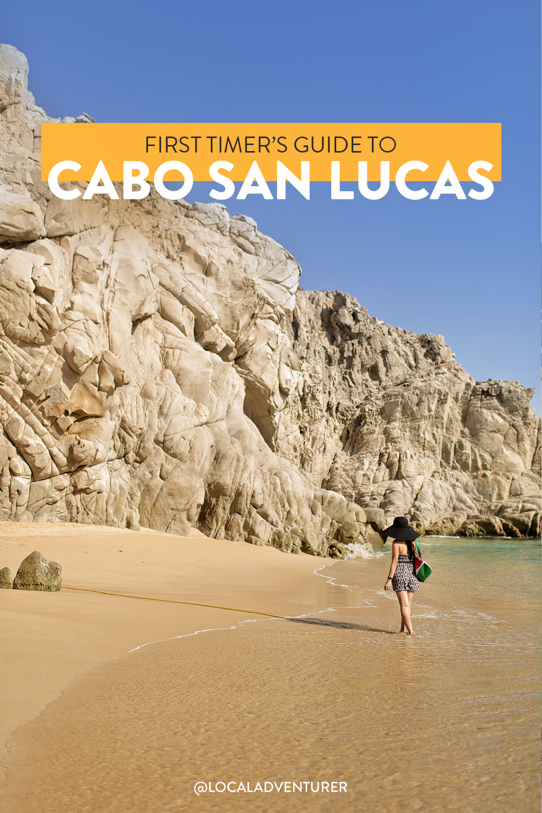 21 Incredible Things to Do in Cabo