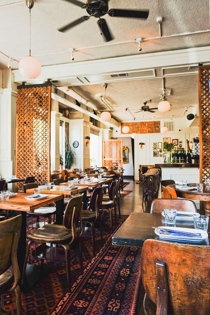 49 Best Places To Eat In Washington Dc