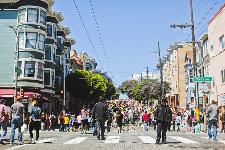 Bay to Breakers + The Ultimate SF Bucket List - Best San Francisco Activities // Local Adventurer