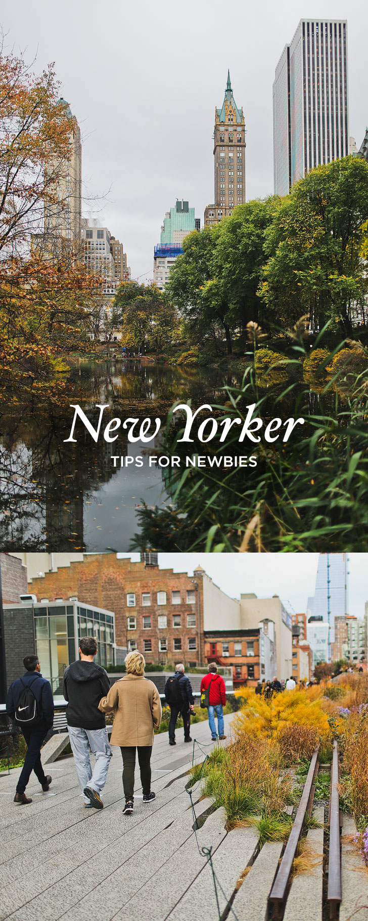 Relocation to NYC Tips from New Yorkers // Local Adventurer